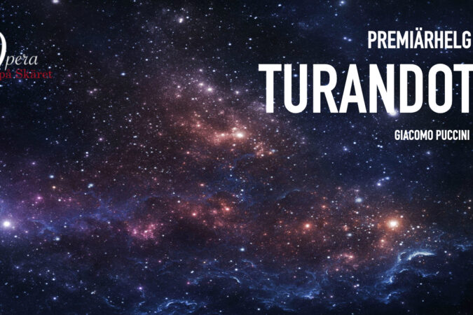 Ticket release for Opening weekend of Turandot